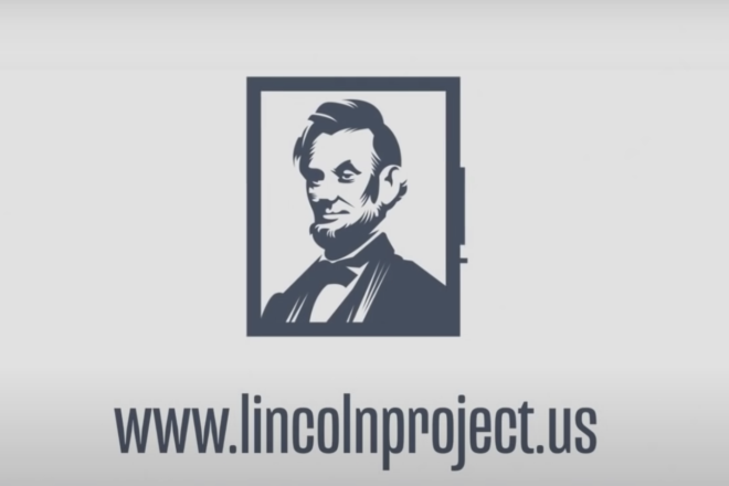 Lincoln Project Wants Fox News Off The Air
