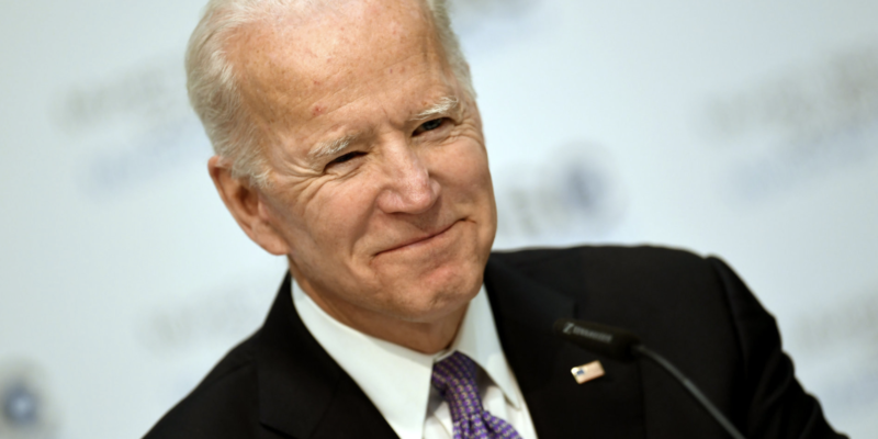 Biden pushes for 'assault weapons' ban