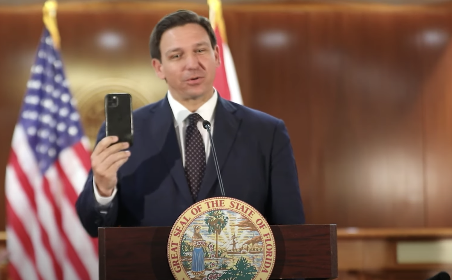 JUICE — Florida Politics' Juicy Read — 2.22.2021 — DeSantis Planning 2024 Presidential Run? — Challenging DeSantis in 2022 — CPAC – Rubio, Scott, Gaetz — More…