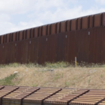 Sullivan Land Services Questionable Border Wall Work Should Wall Them Off from Taxpayer-Funded Projects
