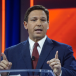 DeSantis Signs Historic Voter Integrity Bill Into Law