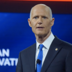 Sen Scott says Rep. Stephanie Murphy can't beat Marco Rubio