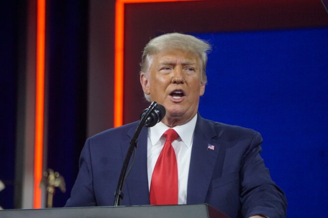 RNC Fires Back At Trump Team Cease-And-Desist Demand Letter