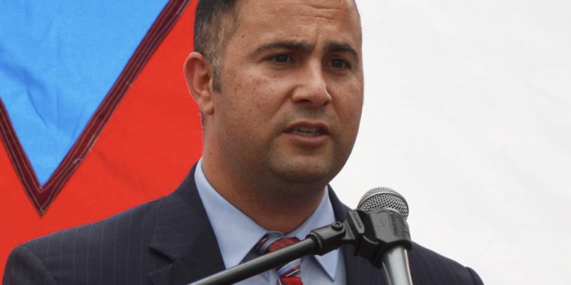 """Soto: Puerto Rico's Statehood Should """"be About the Vote"""""""