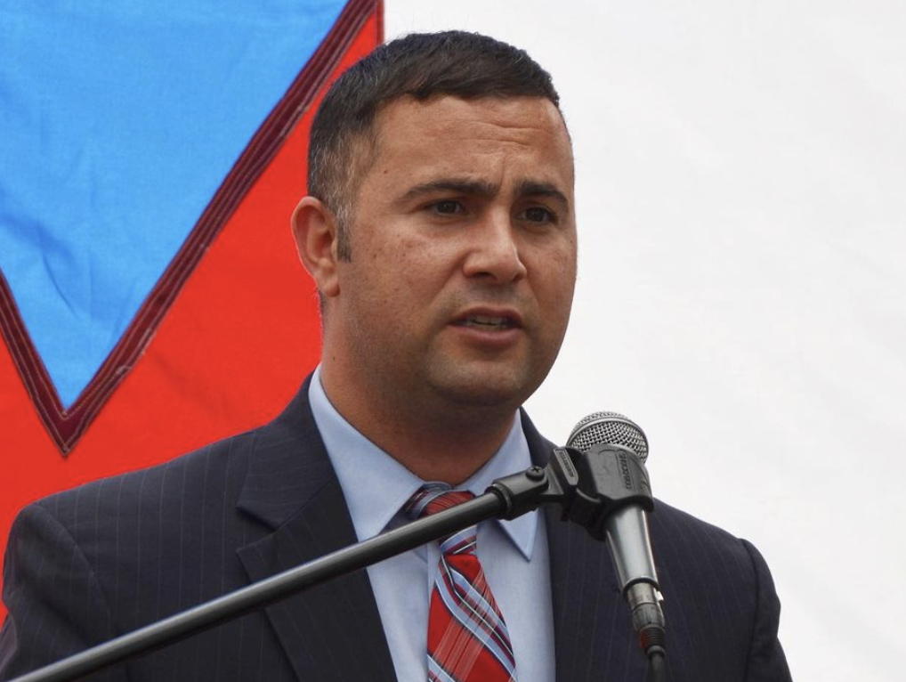 "Soto: Puerto Rico's Statehood Should ""be About the Vote"""