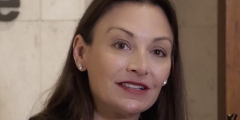 Nikki Fried Says GOP has 'Descended into Fascism'