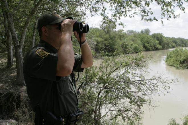 Border Patrol Sending Busloads of Illegal Immigrants to Florida