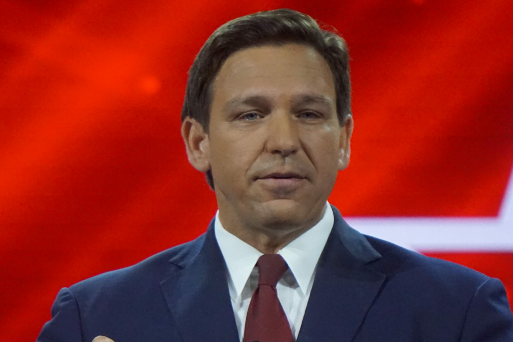"""DeSantis Says Critical Race Theory is the """"Identity Politics Version of Marxism"""
