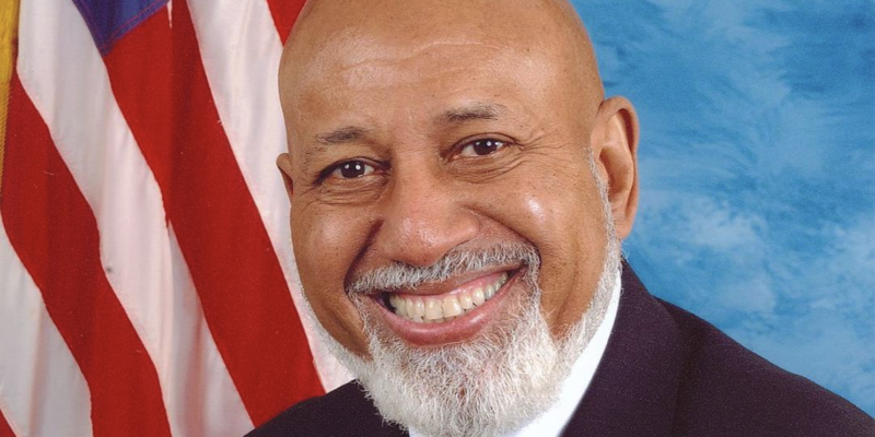 Congressman Alcee Hastings has Passed Away at Age 84