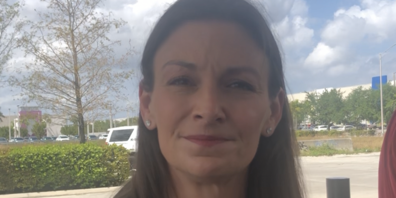Fried calls DeSantis 'Corrupt' and Doubles-Down On 'Pay-to-Play' Narrative (Video)