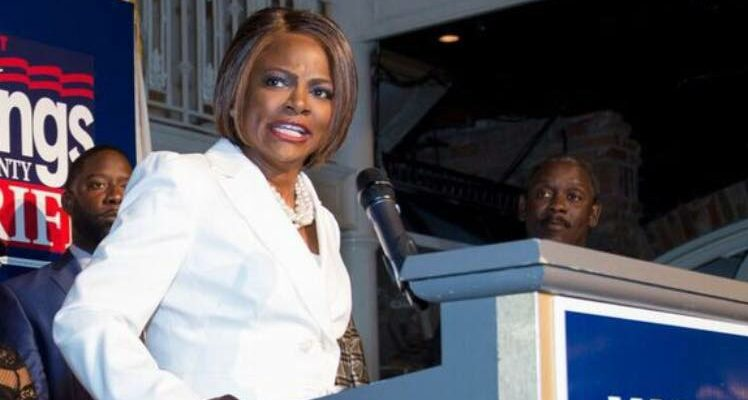 Val Demings Uses Campaign Dollars to pay for For Health, Dental Insurance