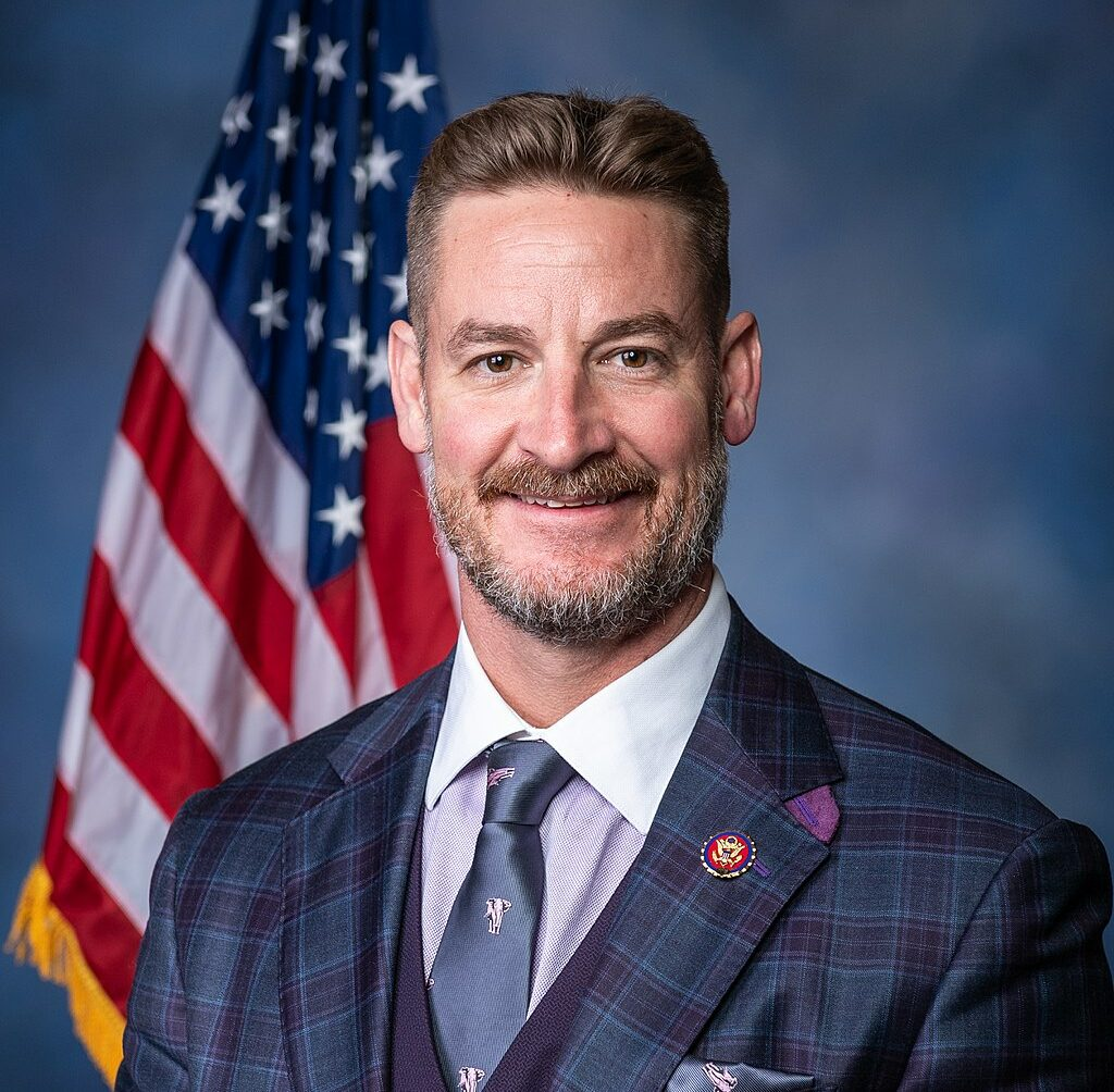 Greg Steube Takes up Immigration, Reintroduces Break the Chain Act