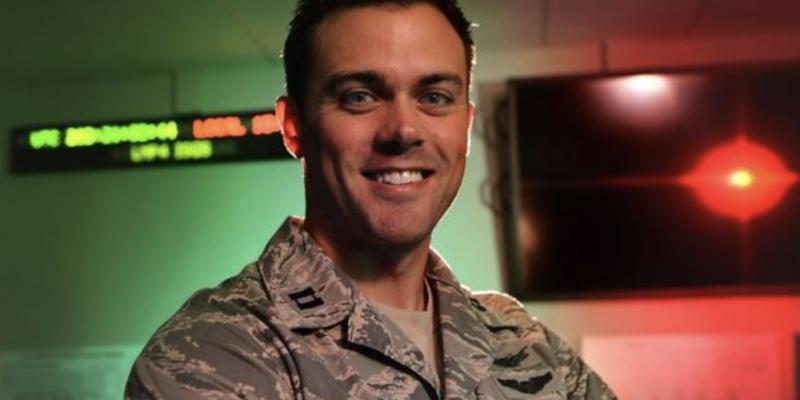 Donalds, Waltz Call Lt. Col. Lohmeier a 'Hero' After Firing