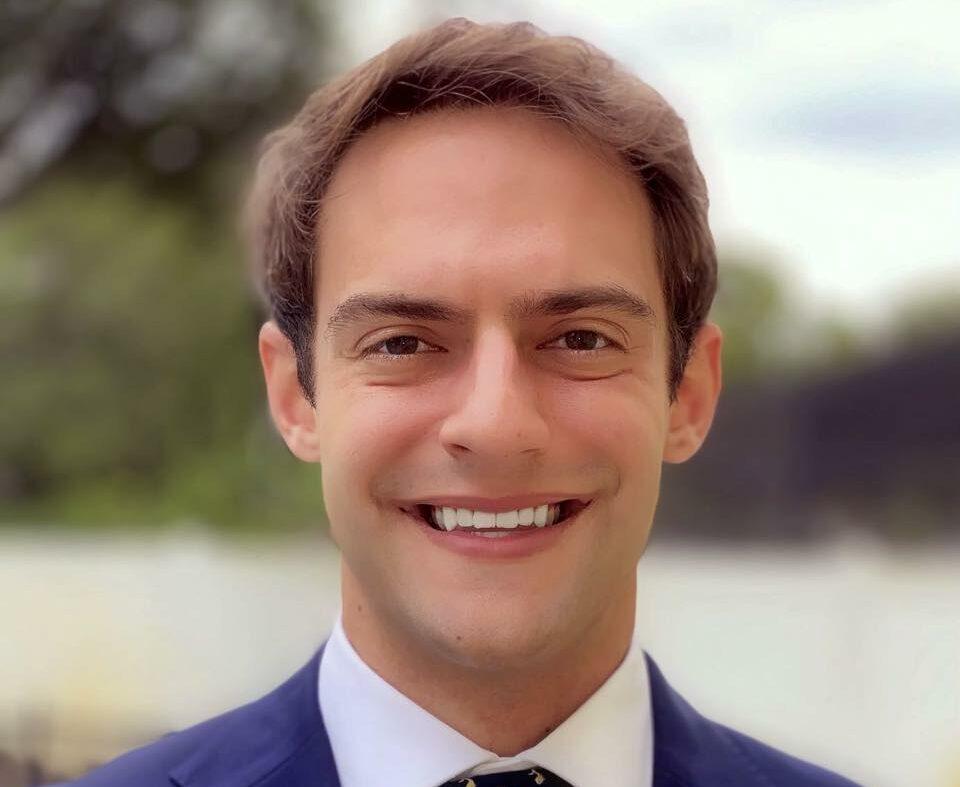 Jason Holloway Launches House District 67 bid
