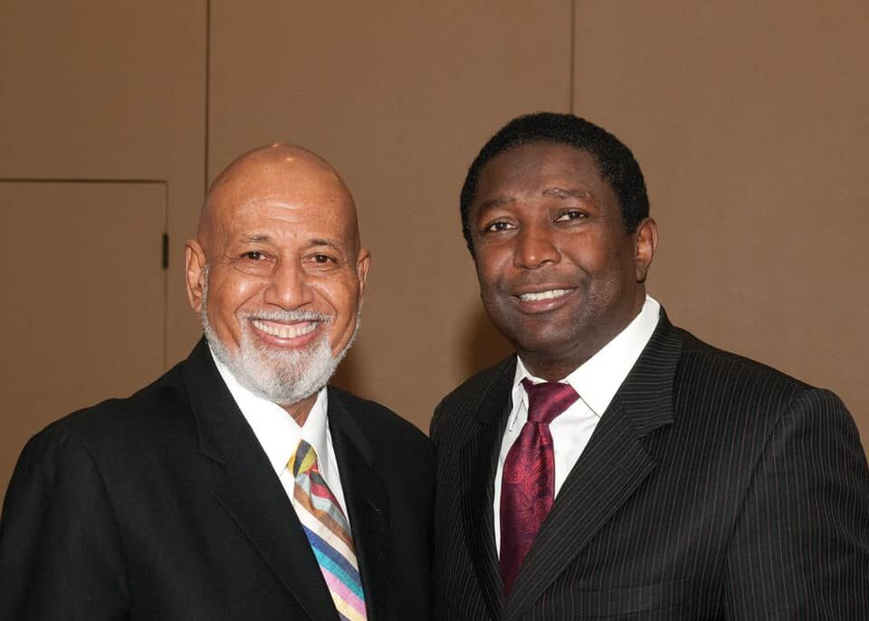 Dale Holness : Alcee Hastings Pick to Replace Him