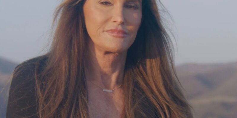 Caitlyn Jenner Defends DeSantis' Transgender Sports Ban in Florida