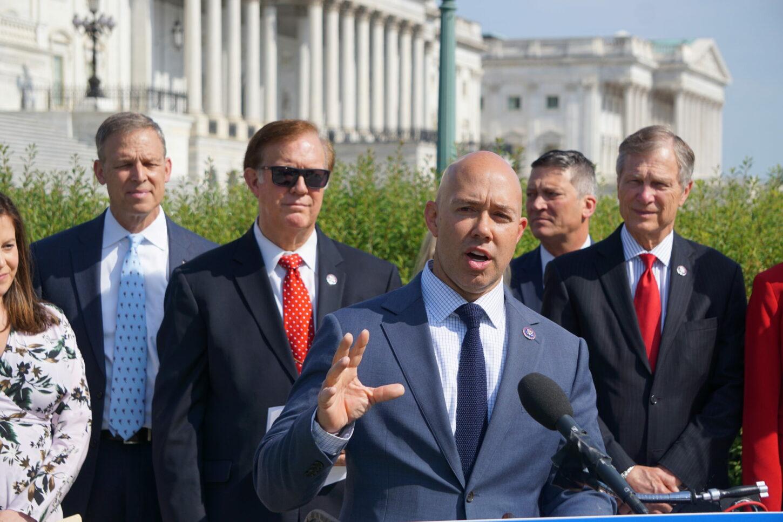 House Democrats Look To Sanction Israel, Not Hamas