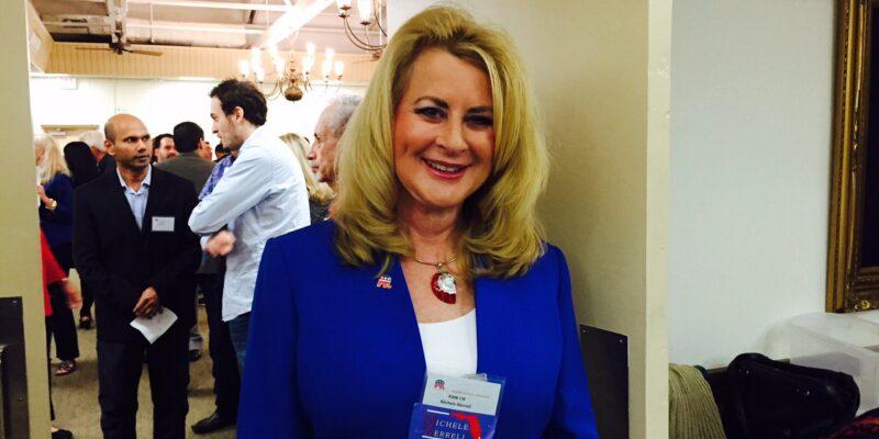 Broward Republican Michelle Merrell Sends Out Deceptive Gen. Michael Flynn Email