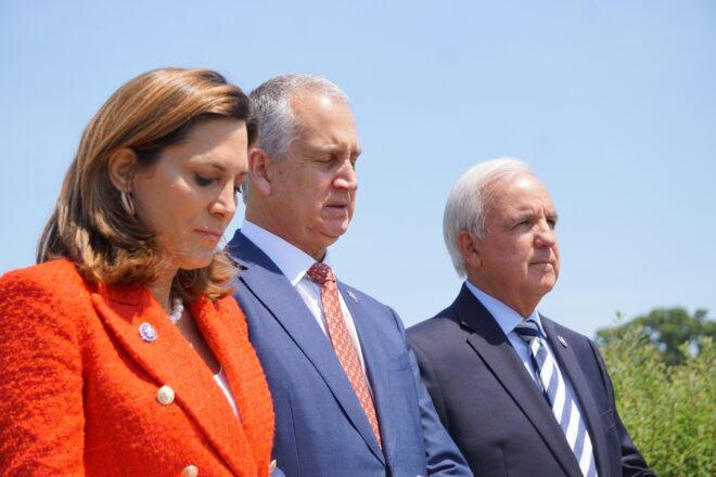 Maria Elvira Salazar Slams Ortega Regime in Nicaragua