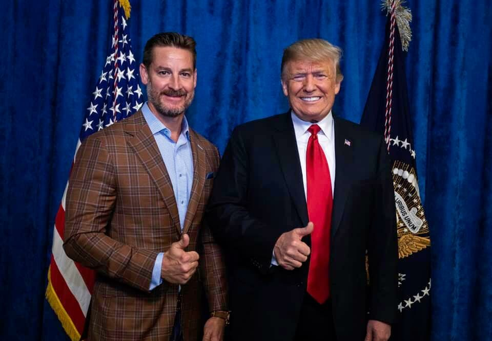 Republican Congressmen Back out of Misrepresented Veteran Fundraiser With Gen. Flynn