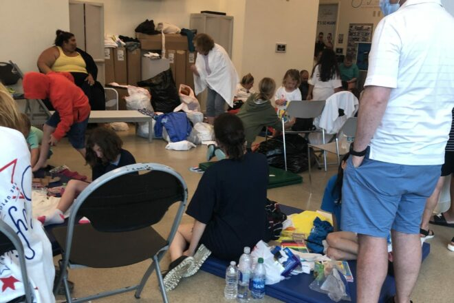 Surfside Rescue Efforts Transitions to Recovery