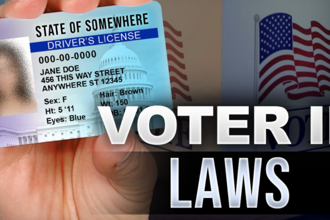New Poll: Most Minorities Don't Think Voter ID is Racist
