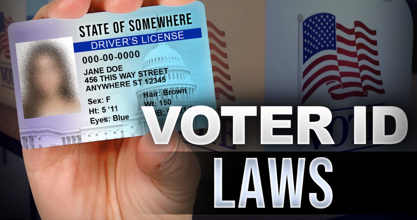 American Progressives Bash Voter ID Laws, Progressive Europeans Love Them