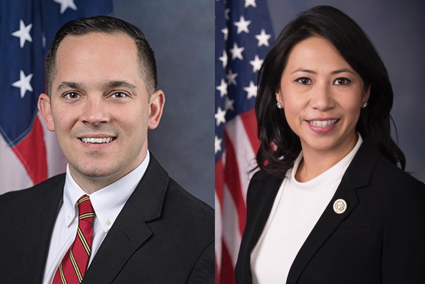 Anthony Sabatini Announces Congressional run Against Rep. Stephanie Murphy