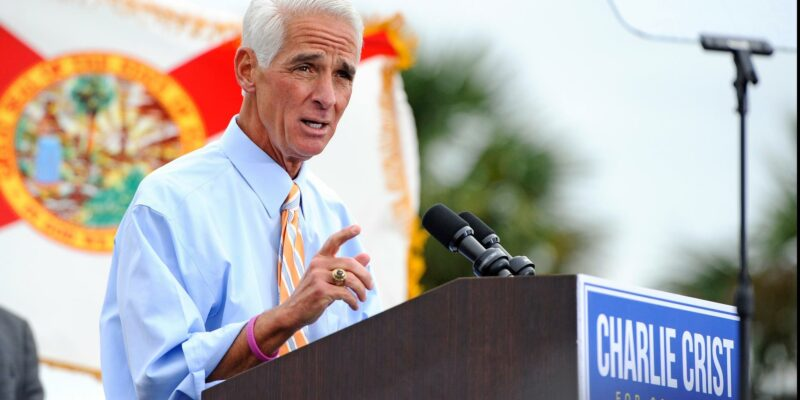 Crist Calls for 'Reckless' Ladapo to be Fired