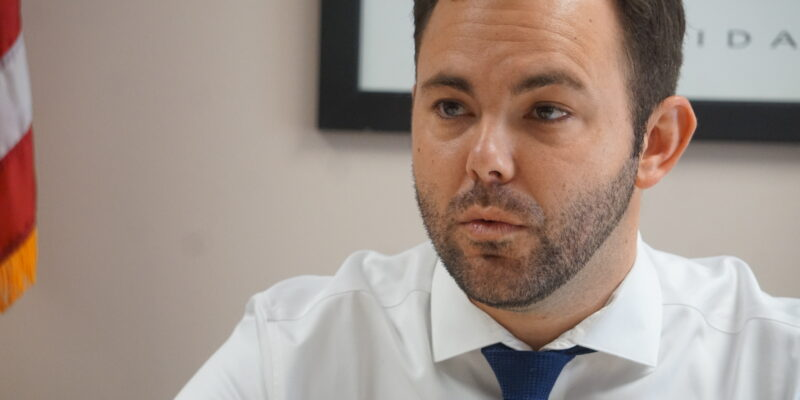 THE FLORIDIAN: State Representative Dan Daley