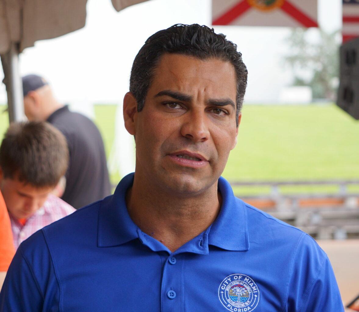 Francis Suarez