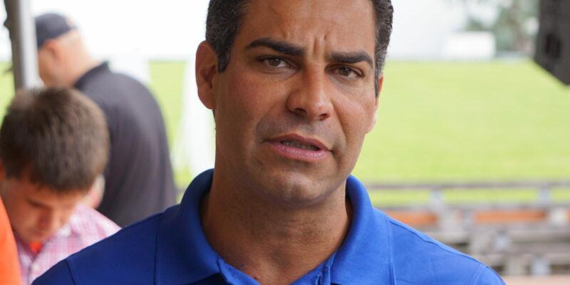 Miami Mayor Francis Suarez Primed to run for President in 2024?