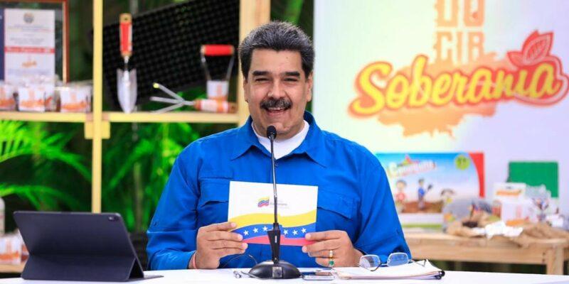 Venezuela's Humanitarian Crisis Fueled by Massive Corruption