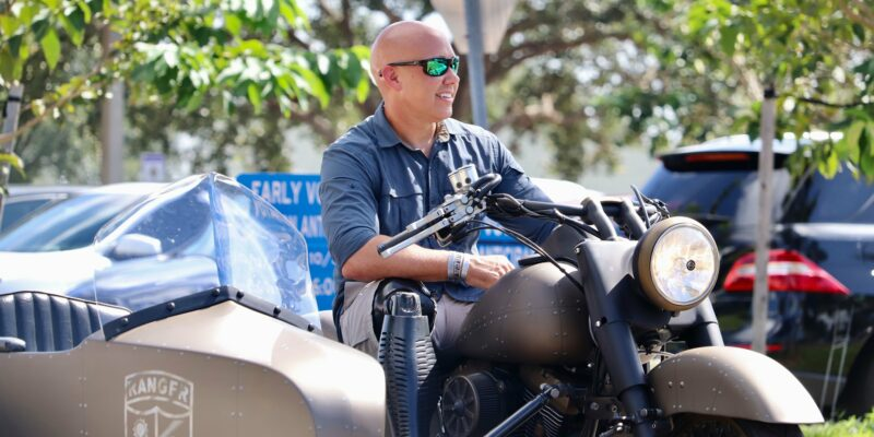 Brian Mast: Ocasio-Cortez 'Doesn't Give a Rat's ass About our Actual Soldiers'