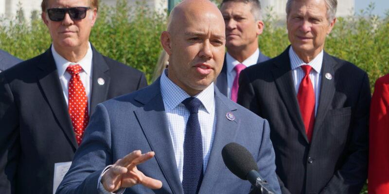 Mast Introduces Legislations to Support Veterans