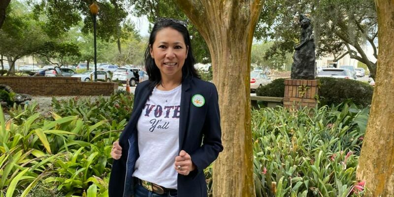 Stephanie Murphy Says She's 'Ready to get to Work' to Investigate Capitol Riot
