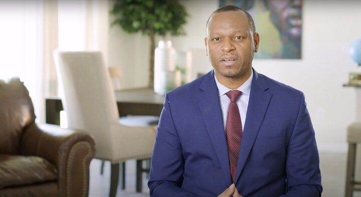 Randolph Bracy Releases Campaign Video