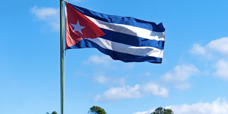 Black Lives Matter Blames US, not Communist Cuba for Oppressing the Cuban People