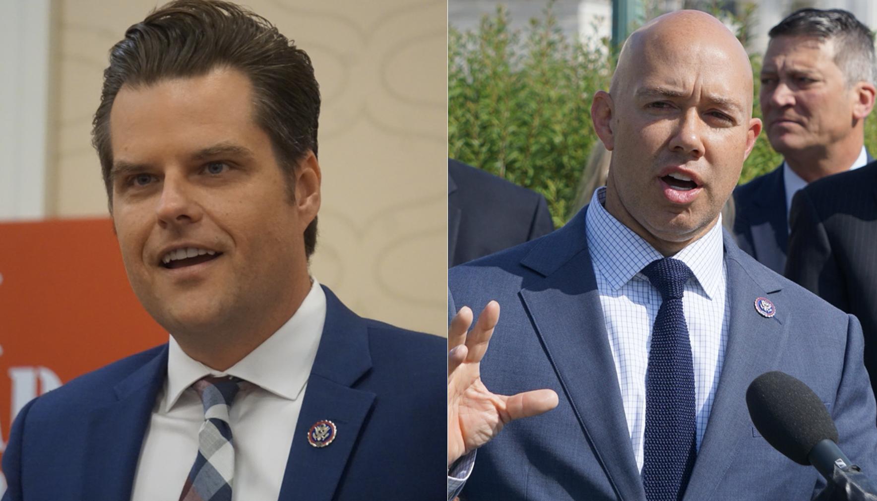 Florida's Congressional Republicans Crush Democrats in Fundraising