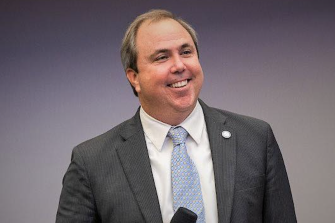 Republican Joe Gruters Accused of Sexual Harassment by Male Senate Staffer
