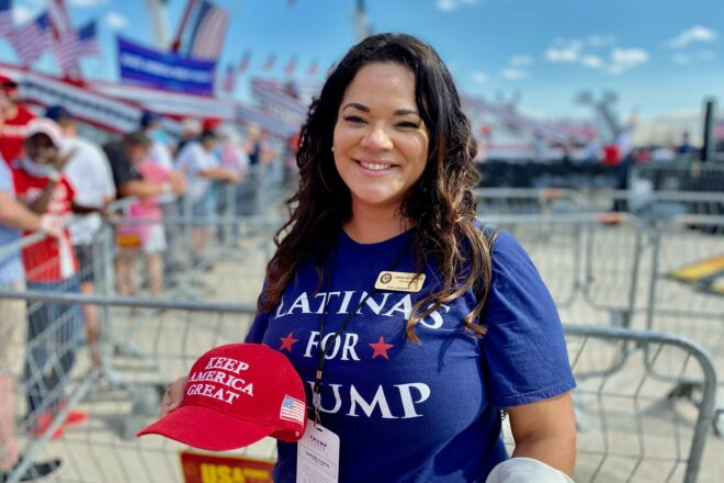 Erika Benfield, Florida's 'Unapologetic Conservative' Runs for Congress