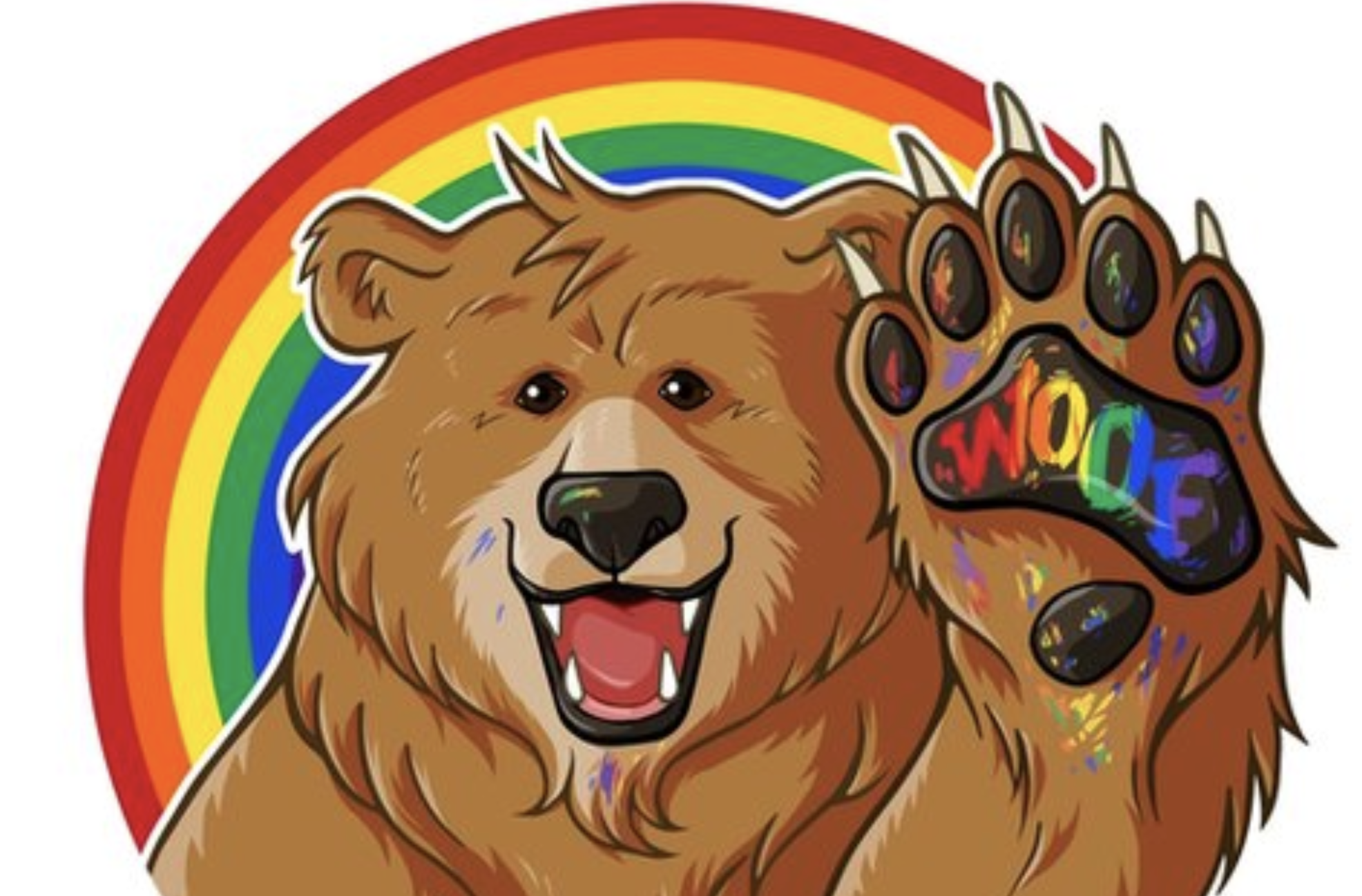 Yellowstone National Park is a Gay, Transgender Mecca?