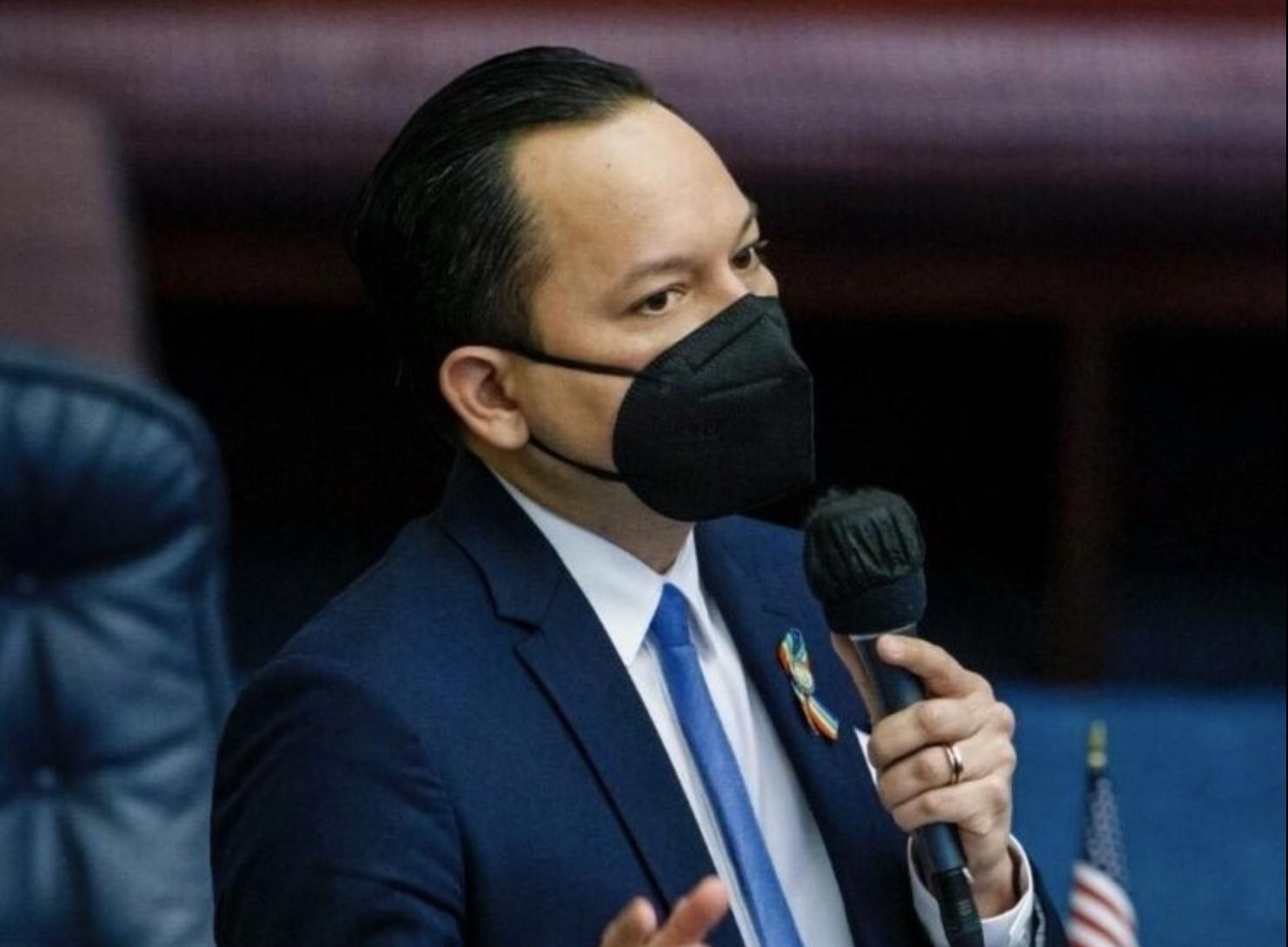 Florida Legislator 'DENIED' Confidential Pediatric Records Request