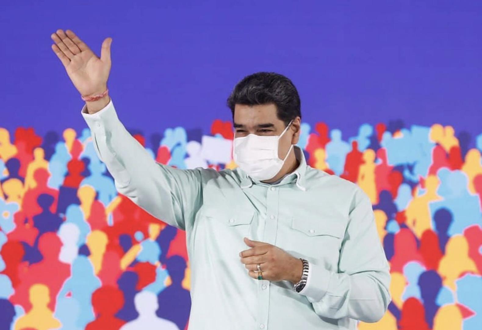 'Maximum Pressure' U.S. Sanctions Questioned as Negotiations With Maduro Regime set to Begin