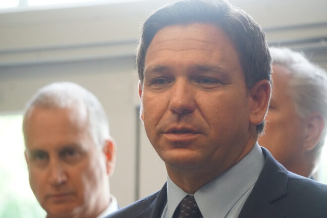 Pushaw Attacks Miami Herald for 'Cherry-Picked' Quotes