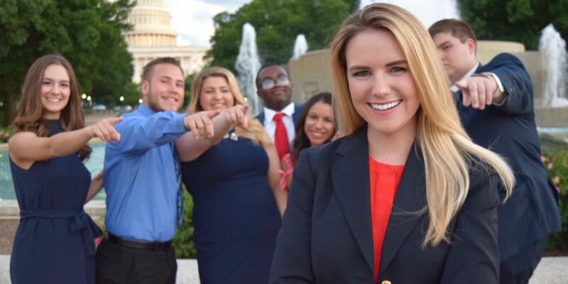 Audrey Henson of Pinellas County Runs for Congress