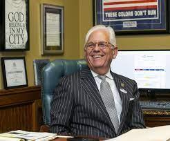 Mayor Kent Guinn Crushes Fakhoury in Re-election Bid