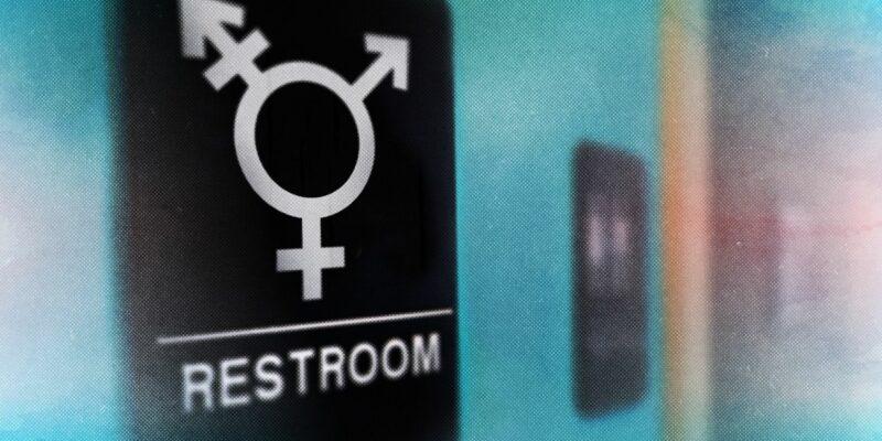 Majority of Americans Oppose Transgenders Using Women's Restrooms