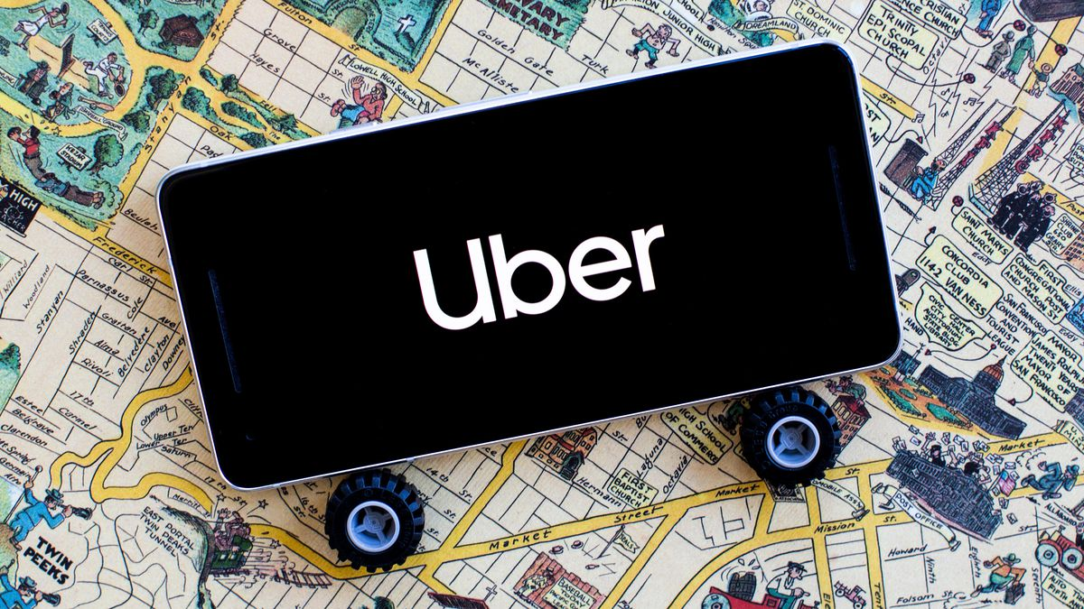 Uber Gives Away 50 Thousand Rides to Afghan Refugees