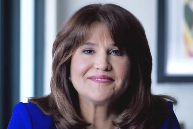 Annette Taddeo Runs for Governor (Finally)